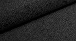 Najpopularniejsza eko skóra na rynku tapicerskim. Miękka i wyrazista faktura doskonale imitująca skórę naturalną. W dotyku gładka i elastyczna z widoczną na jej powierzchni drobną fakturą skórki pomarańczy.