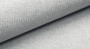 Popularna welurowa tkanina obiciowa, grubo pleciona. Powierzchnia matowa z wyczuwalnym wzorkiem.