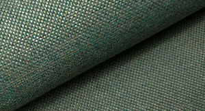 Popularna tkanina obiciowa typu plecionka o grubym i gęsto tkanym splocie.