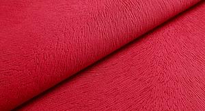 Welurowa tkanina meblowa z wyjątkowym i ciekawym wzorem na jej powierzchni